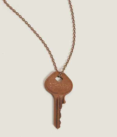 The Giving Keys Classic XL Strength Necklace