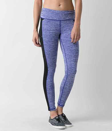 Steve Madden Heathered Active Tight
