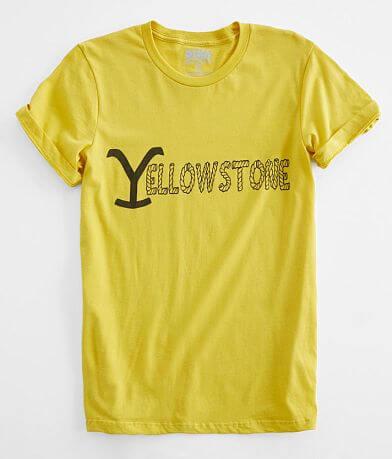 Gina Yellowstone T-Shirt