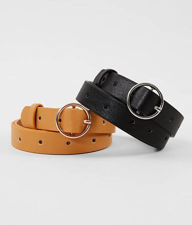 BKE 2 Pack Belt