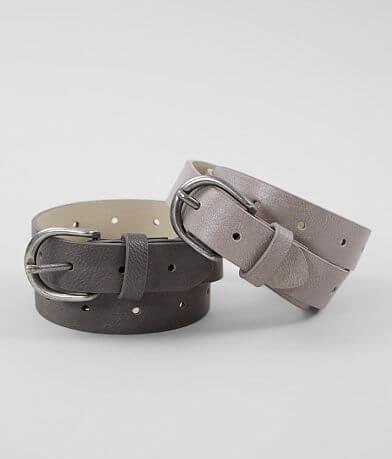 BKE 2 Pack Belt