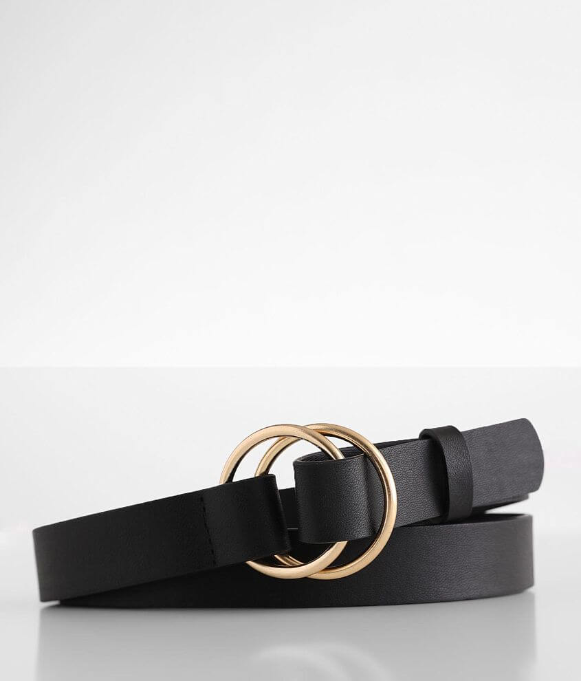 BKE Pull Through Belt front view
