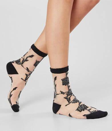 BKE Mesh Socks