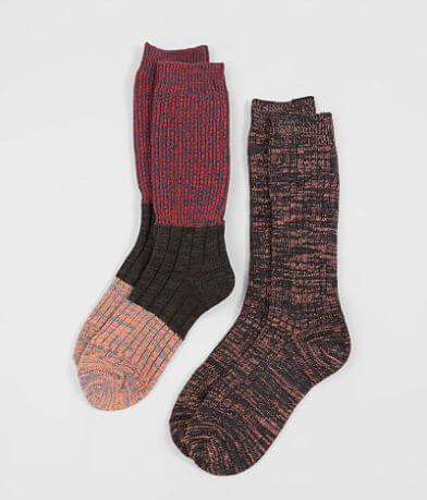BKE 2 Pack Socks
