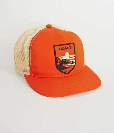 Goorin Brothers Coast Out Trucker Hat