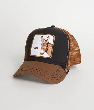 Goorin Brothers Donkey Trucker Hat