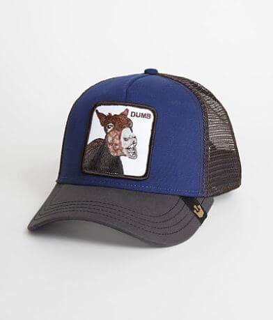 Goorin Brothers Donkey Trucker Hat e78e11f0cb14