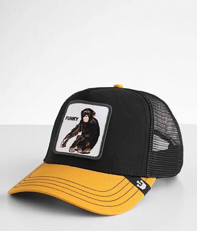 Goorin Brothers Banana Split Trucker Hat
