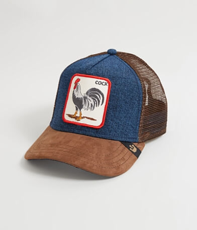 Goorin Brothers Big Strut Trucker Hat