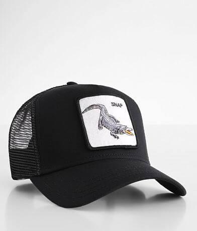Goorin Brothers Snap At Ya Trucker Hat