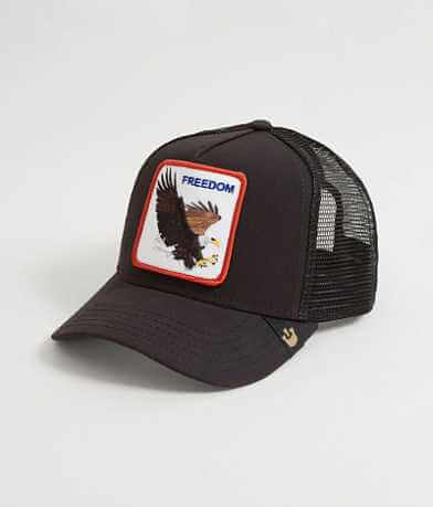 Goorin Brothers Freedom Trucker Hat