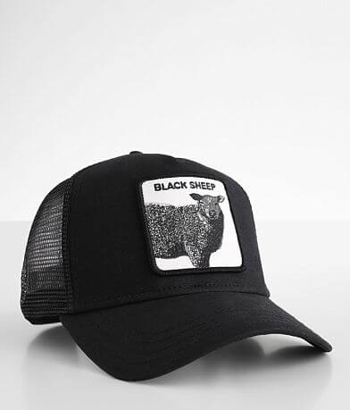Goorin Brothers Be Reckless Trucker Hat