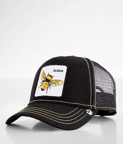 Goorin Brothers Queen Bee Trucker Hat