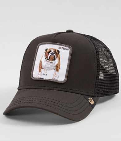 Goorin Brothers Butch Trucker Hat