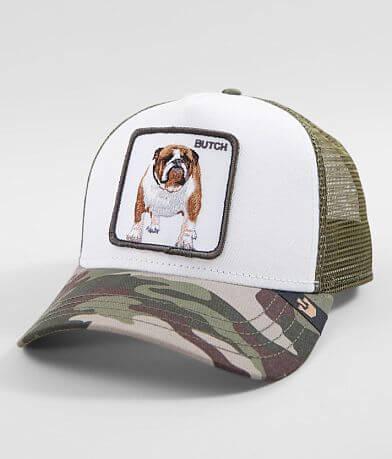 Goorin Brothers Butch Trucker Hat 7d64b24d3a72