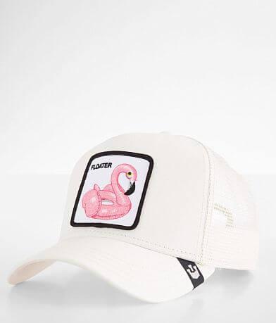Goorin Brothers Flamingo Floater Trucker Hat