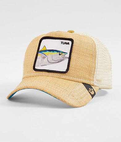 Goorin Brothers Big Fish Trucker Hat