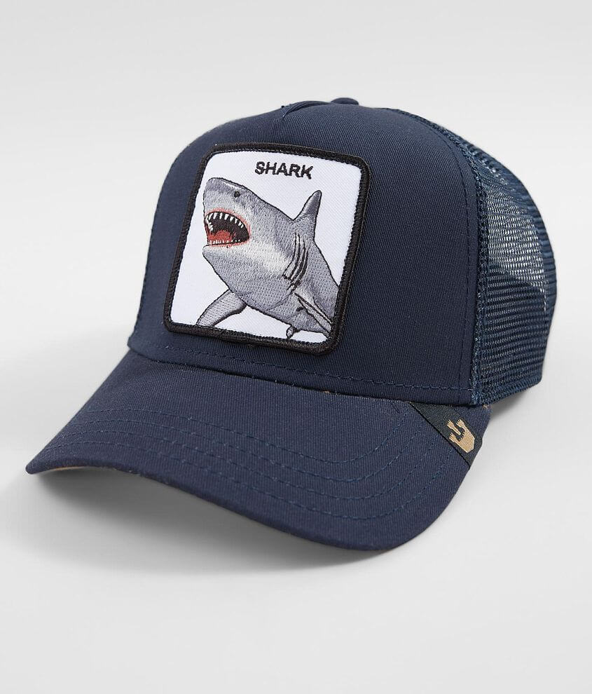 35d2edbca7944 Goorin Brothers Dunnah Trucker Hat - Men s Hats in Navy