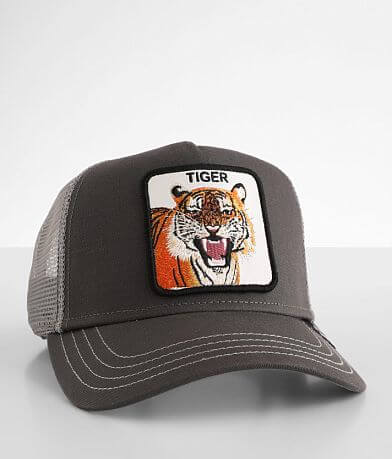 Goorin Brothers Eye Of The Tiger Trucker Hat