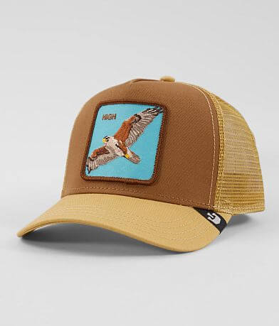 Goorin Brothers Fly High Trucker Hat