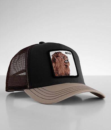 Goorin Brothers Beast Affair Trucker Hat