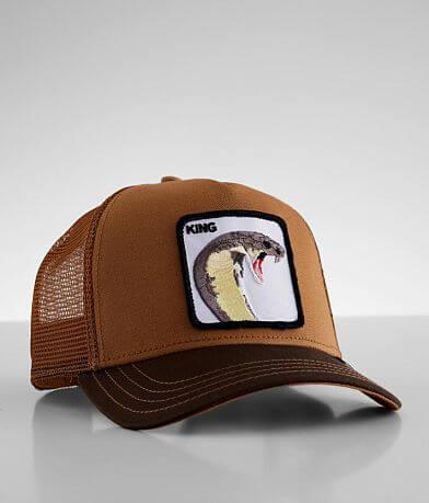 Goorin Brothers Biter Trucker Hat