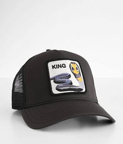Goorin Brothers Bite Me Trucker Hat