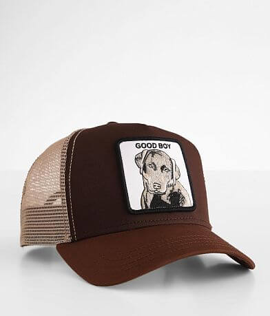 Goorin Brothers Good Boy Trucker Hat