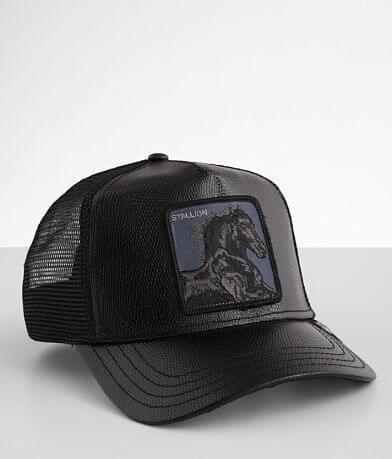 Goorin Brothers Black Stallion Trucker Hat