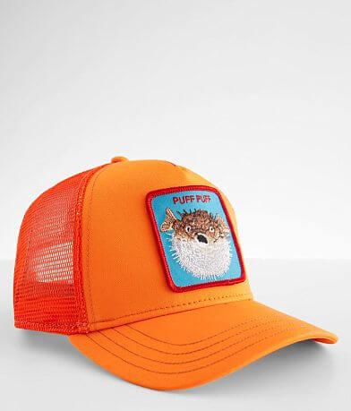Goorin Brothers Puff Trucker Hat