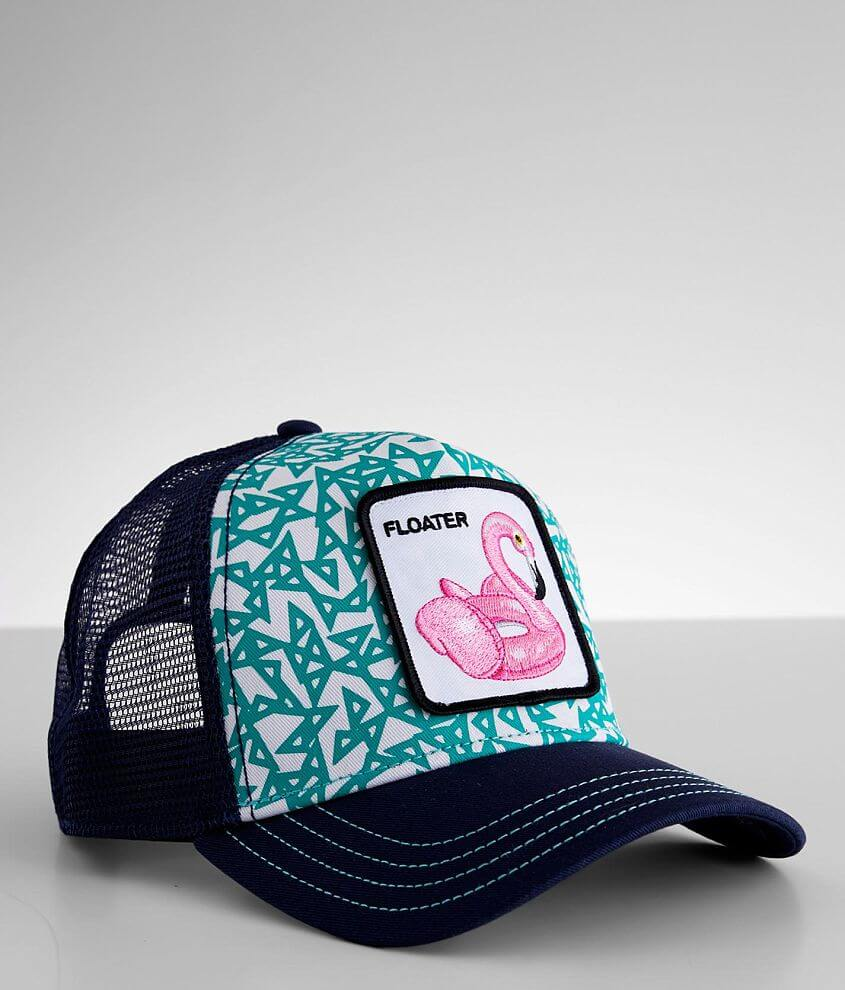 Goorin Brothers Clothing Optional Trucker Hat