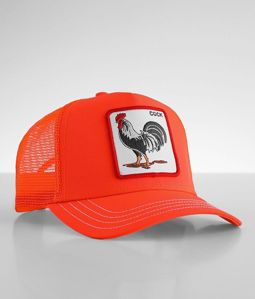 Goorin Brothers Hot Tamale Trucker Hat front view