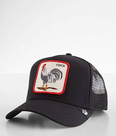 Goorin Brothers The Peck Trucker Hat