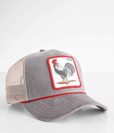 Goorin Brothers The Arena Trucker Hat