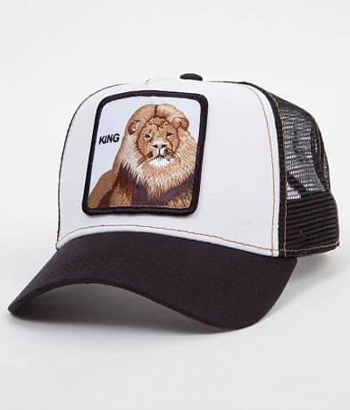 Goorin Brothers King Trucker Hat b47da073343c