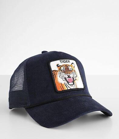 Goorin Brothers Tiger Rage Trucker Hat