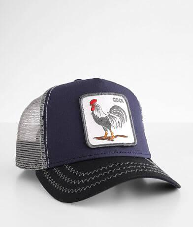 Goorin Brothers Checkin' Traps Trucker Hat