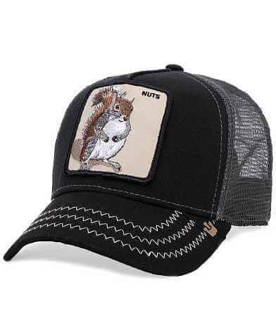 Goorin Brothers Squirrel Master Trucker Hat