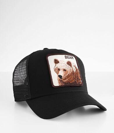 Goorin Brothers Drew Bear Trucker Hat