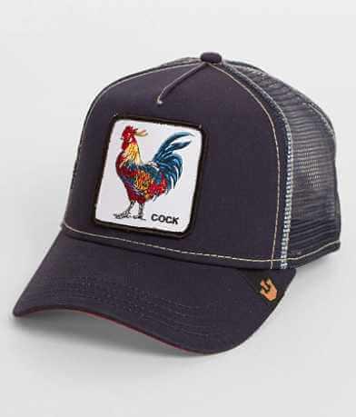 Goorin Brothers Gallo Trucker Hat