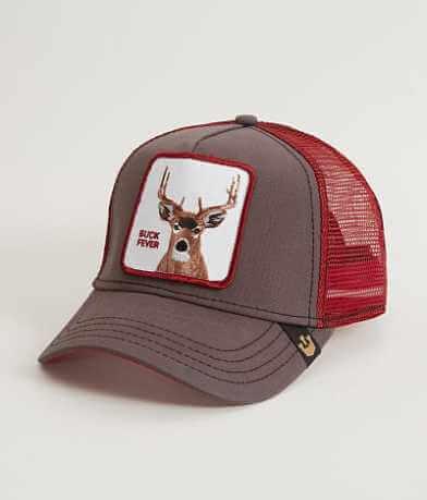 Goorin Brothers Buck Fever Trucker Hat