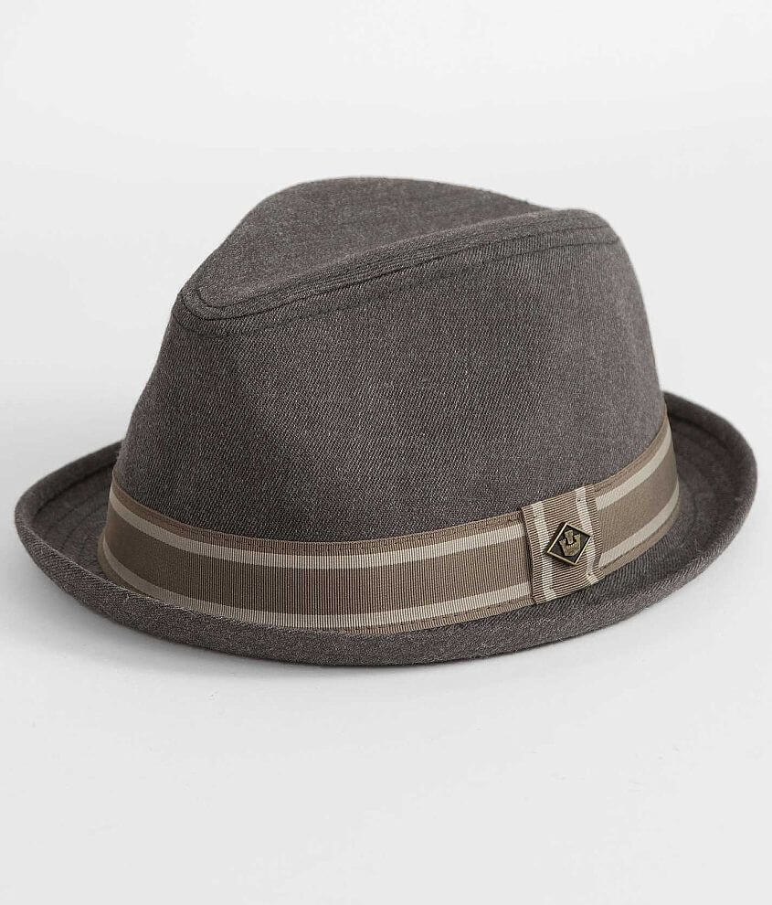 ae7ed089f717c Goorin Brothers Stormy Hat - Men s Hats in Grey