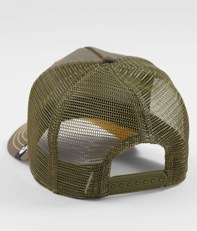 Goorin Brothers Rack Trucker Hat - Men s Hats in Olive  cc8eab24c185