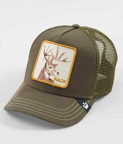 Goorin Brothers Rack Trucker Hat
