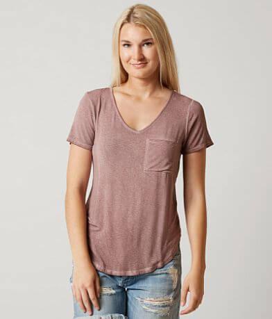 BKE core Soft Pocket T-Shirt