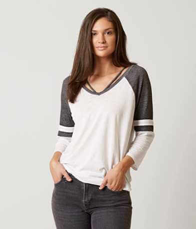 BKE Burnout Top