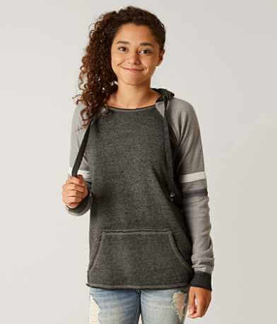 FITZ + EDDI Fleece Sweatshirt