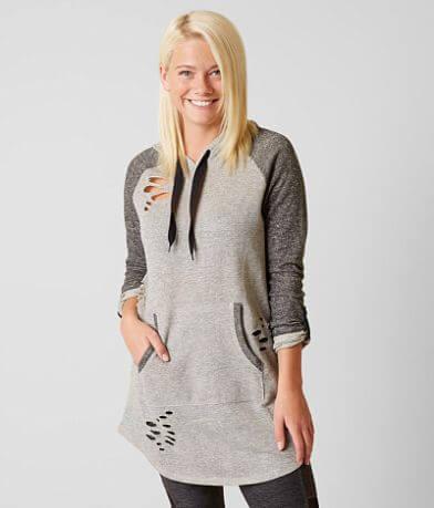 FITZ + EDDI Hooded Sweatshirt
