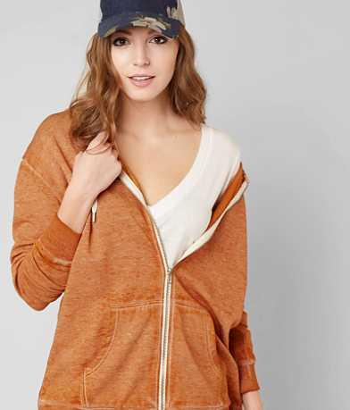 BKE Boyfriend Hooded Sweatshirt