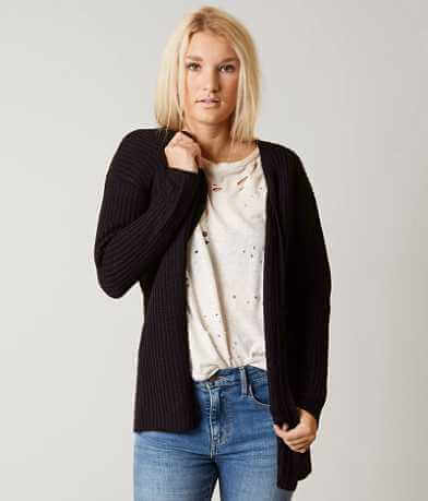 Daytrip Criss Cross Cardigan Sweater